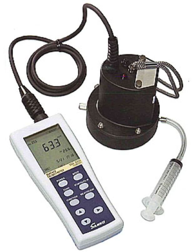 Surface Salinity Checker_SSM-21P