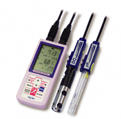 pH/dissolved oxygen meter_DM-32P