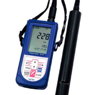 Portable turbidity meter_TB-31